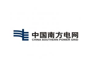 中国南方电网标志矢量图