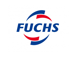 福斯油品fuchs标志矢量图