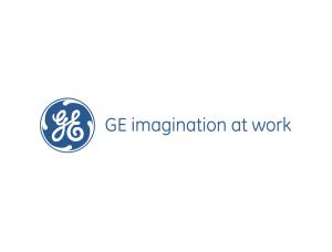 GE通用电气标志矢量图