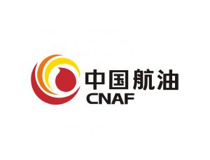 中国航油logo标志矢量图