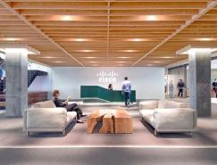 思科旧金山办公室设计