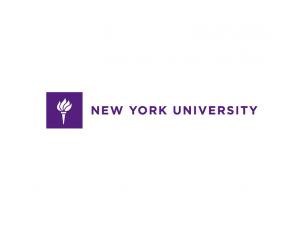 纽约大学(New York University)标志矢量图