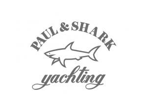 Paul&Shark(鲨鱼)logo标志矢量图