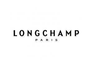 皮具品牌珑骧(LONGCHAMP)标志矢量图