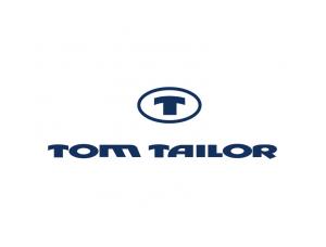 服装品牌tom tailor标志矢量图