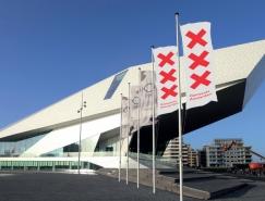 阿姆斯特丹:XXX的更新