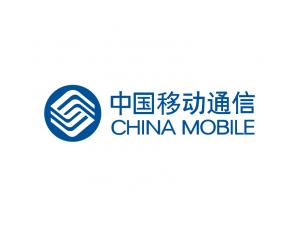 中國移動通信矢量logo