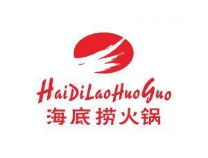 海底捞火锅logo标志矢量图