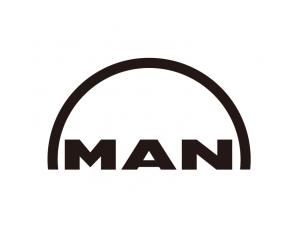 印刷机品牌:MANRoland曼罗兰标志矢量图