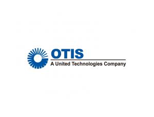 OTIS奥的斯电梯标志矢量图