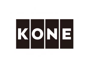 通力KONE电梯标志矢量图