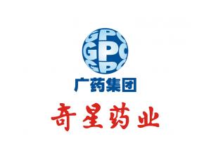 广药集团logo标志矢量图