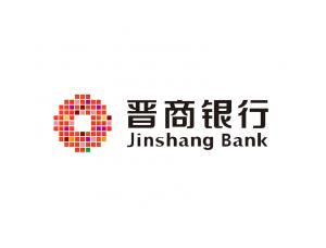 晋商银行logo标志矢量图