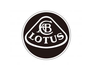Lotus莲花汽车标志矢量图