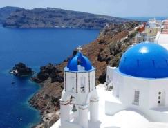 希腊圣托里尼Aressana温泉酒店