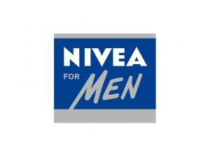 妮维雅男士NIVEAFORMEN标志矢