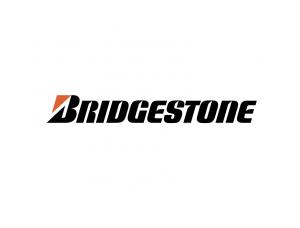 Bridgestone普利司通輪胎標志矢量圖
