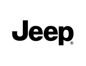 Jeep吉普标志矢量图