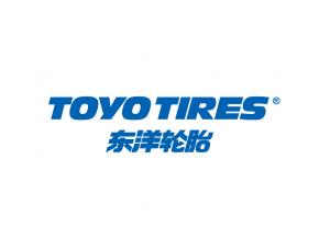 TOYO TIRES東洋輪胎標志矢量圖
