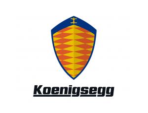 柯尼塞格Koenigsegg汽车标志矢量图