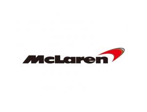 迈凯轮(Mclaren)汽车标志矢量图