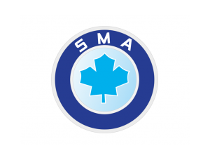 SMA华普汽车标志矢量图