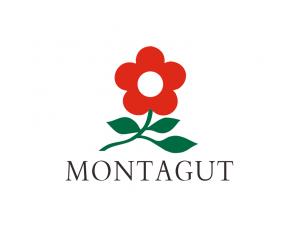Montagut夢特嬌標志矢量圖