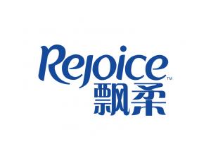 飘柔Rejoice标志矢量图