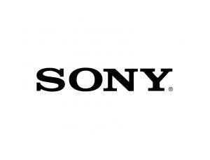 索尼SONY標志矢量圖