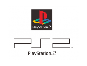 SONY?PS2標志矢量圖
