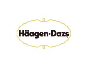 Häagen-Dazs哈根达斯标志矢量图