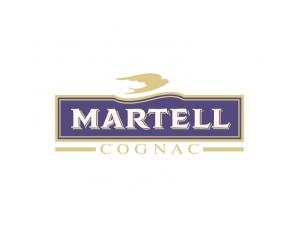 马爹利Martell矢量标志