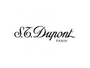 都彭(S.T. Dupont)logo标志矢量图
