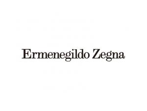 杰尼亚(Ermenegildo Zegna)logo标志矢量图