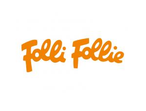 Folli Follie(芙丽芙丽)logo标志矢量图