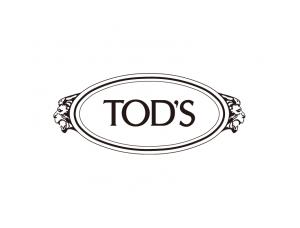 Tod's(托德斯)logo标志矢量图
