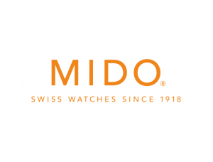 MIDO美度手表logo标志矢量图