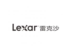 LEXAR雷克沙logo标志矢量图