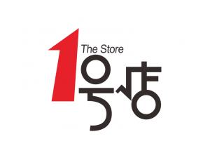1号店logo标志矢量图