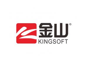 金山软件logo标志矢量图