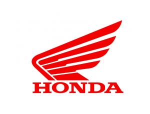 本田摩托车logo标志矢量图