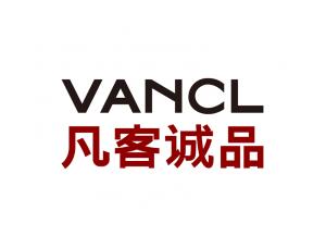 VANCL凡客诚品logo标志矢量图