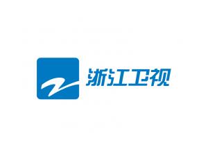 浙江卫视台标logo矢量图