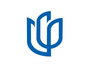 上海电视台台标logo矢量图