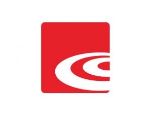 绍兴电视台台标logo矢量图
