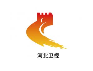 河北卫视台标logo矢量图