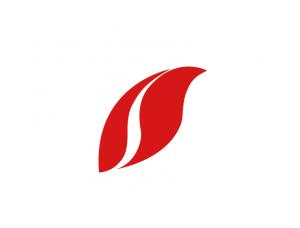 山西卫视台标logo矢量图