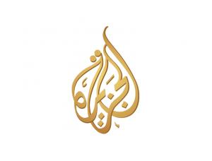 半岛电视台logo标志矢量图