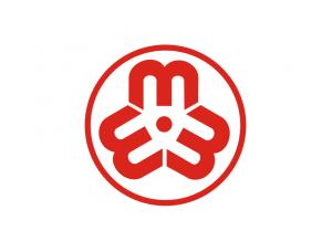 中国妇联会徽矢量图