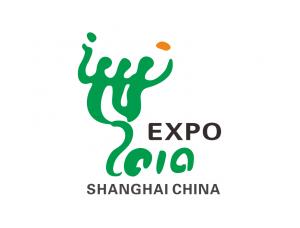2010年上海世博会会徽矢量素材